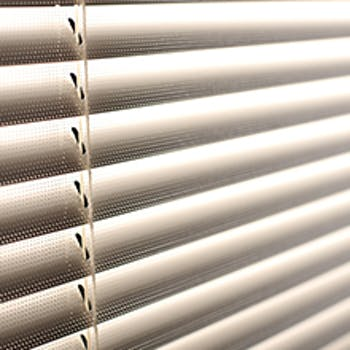 Aluminium jaloezie 25mm | Verano