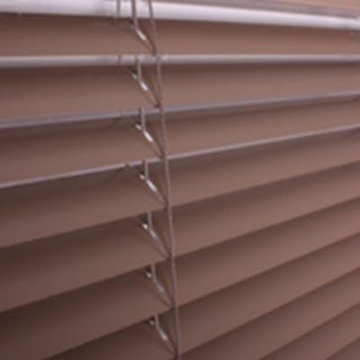35mm aluminium jaloezie verano