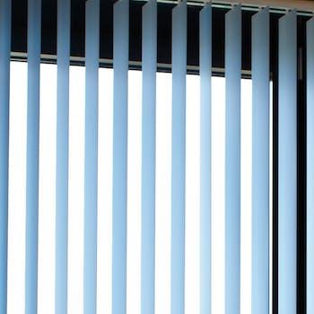 Aluminium lamellen | Luxaflex®